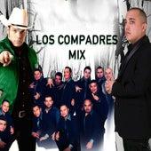 Los Compadres Mix (feat. La Numero 1 Banda Jerez) by Pancho Pikadiente