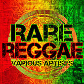 Rare Reggae von Various Artists
