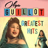 Greatest Hits by Olga Guillot