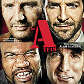 The A-Team by Alan Silvestri