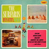 Fun City, U-S-A by The Surfaris