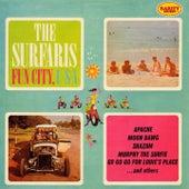 Fun City, U-S-A by The Surfaris