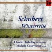Schubert: Winterreise, Op. 89, D. 911 (Winter's Journey) by Michèle Courvoisier