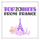 Top 20 Hits from France by Various Artists