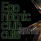 Egonomic (DJ Friendly Club Cuts) by Darren Emerson