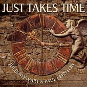 Just Take Time by Julie Stewart