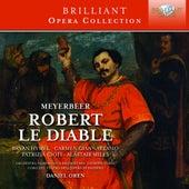 Meyerbeer: Robert le diable by Various Artists