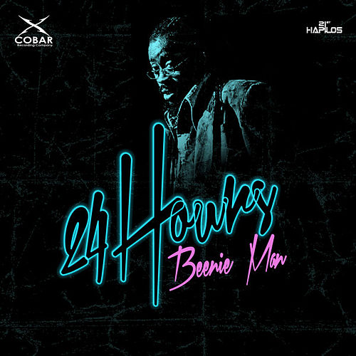 24 Hours - Single by Beenie Man
