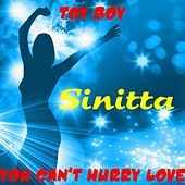 Toyboy by Sinitta