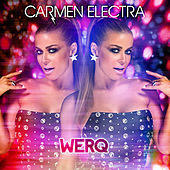 Werq - Single by Carmen Electra