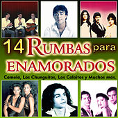 14 Rumbas para Enamorados by Various Artists