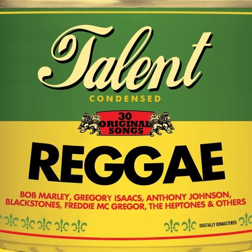 Talent, 30 Original Songs: Reggae by Various Artists