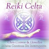 Reiki Celta: Música Continua Sin Interrupción by Llewellyn
