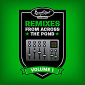 Easy Street Classics - Remixes From Across the Pond - Vol. 1 by Various Artists