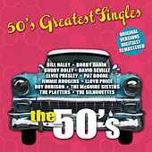 50's Greatest Singles - The 50's by Various Artists