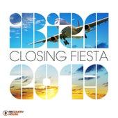 Ibiza Closing Fiesta 2013 von Various Artists