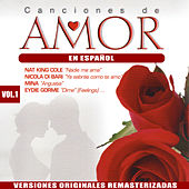 Canciones de Amor Vol.1: En Español by Various Artists