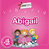 Music 4 Me – Personalised Songs & Stories for Abigail by Peter Samuels