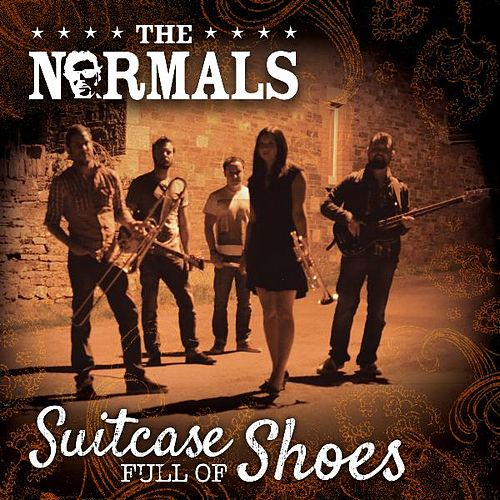Suitcase Full of Shoes by The Normals