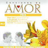 Canciones de Amor Vol.9: Italia by Various Artists