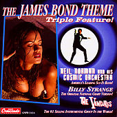 The James Bond Theme - Triple Feature! by Various Artists