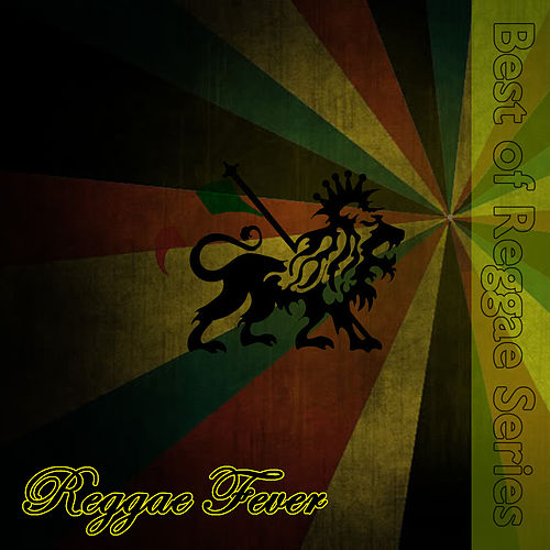 Reggae Fever by Various Artists