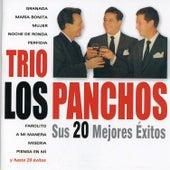 Trio los Panchos Sus 20 Mejores Éxitos by Trío Los Panchos