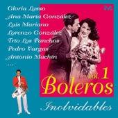 Boleros Inolvidables, Vol. 1 by Various Artists