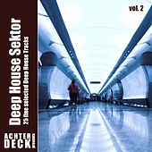 Deep House Sektor, Vol. 2 by Various Artists