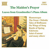 The Maiden's Prayer by Various Artists