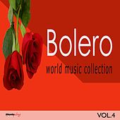 Bolero, Vol. 4 by Various Artists