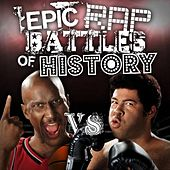 Michael Jordan vs Muhammad Ali by Epic Rap Battles of History