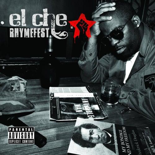 El Che by Rhymefest