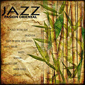 Jazz Pasión Oriental Vol.1 by Varios