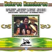 Boleros Rancheros - Feria Mexicana by Las Hermanas Padilla