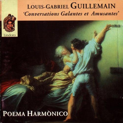 Conversations Galantes Et Amusantes by Poema Harmónico