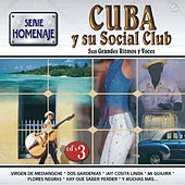 Cuba Y Su Social Club by Various Artists