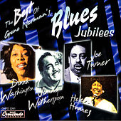 The Best Of The Blues Jubilees by Various Artists