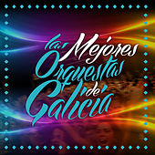 Las Mejores Orquestas de Galicia (The Best Festival Orchestras From Spain) by Various Artists