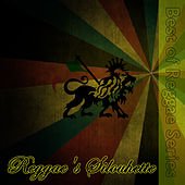 Reggae's Silouhette by Various Artists