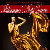 Classical Serenade: Midsummer's Night Dream, Vol. 11 von Various Artists