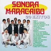 20 Éxitos by Sonora Maracaibo