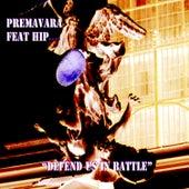 Defend Us in Battle by Premavara