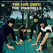 The Live Ones 6 Tracks by The Standells