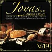 Joyas de la Música Clásica Vol. 19 von Various Artists