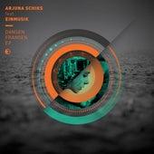 Dansen Fransen EP by Arjuna Schiks