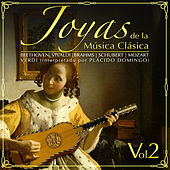 Joyas de la Música Clásica. Vol. 2 by Various Artists