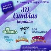 30 Cumbias Pegaditas lo nuevo y lo mejor 2011 by Various Artists