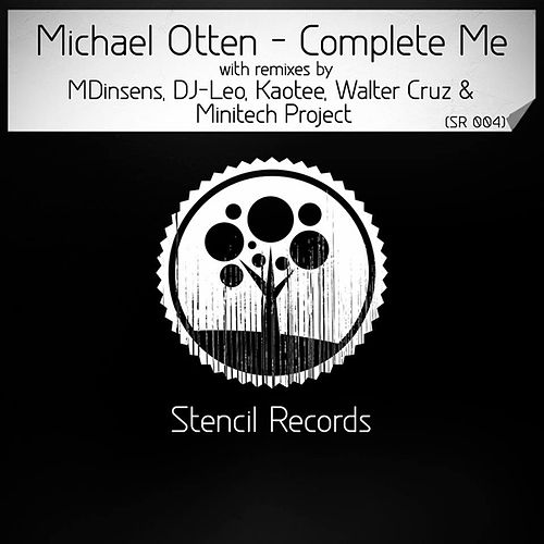 Complete Me by Michael Otten