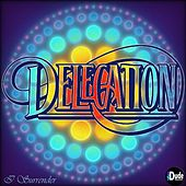 I Surrender (Buzby Mix) by Delegation